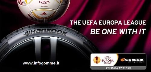 Hankook-europa league