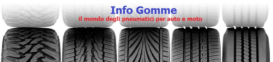 Info Gomme