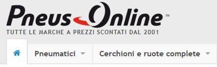 pneus online