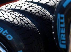 Pirelli Cyber Tyre 5G